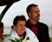 Hochzeitspaar Anja Münchschwander und Kai Gröning - 2006