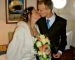 Hochzeitapaar Nonnast - 2008