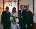 Hochzeitpaar - Ingrid und Ulrich