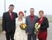 Hochzeits-Paare Herzog und Langen - 2012