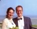 Hochzeitspaar Andreas und Alexandra Schmid aus München - 2006
