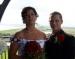 Hochzeitspaar Anika und Thomas Stiebig - 2009
