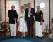 Hochzeitspaar Anja und Michael Theinert - 2009