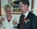 Hochzeitspaar Anke und Joern Olias - 2008
