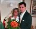 Hochzeitspaar Barbara und Christian Schubert - 2007