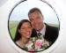 Hochzeitspaar Barbara und Tino G - 2011