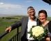 Hochzeitspaar Bettina und Elmar Münker - 2012