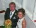 Hochzeitspaar Bianca und Michael Kawall - 2006