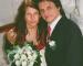 Hochzeitspaar Brigitte und Albert Krawutschke - 2009