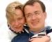 Hochzeitspaar Christian Hagenhoff und Ulrike Paesler - 2006