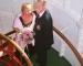 Hochzeitspaar Christina und Georg Fleischmann - 2006