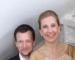 Hochzeitspaar Christine und Bruno Mathey - 2012