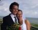 Hochzeitspaar Christine und Ingo Herget - 2008