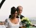 Hochzeitspaar  Claudia und Alexander Braun - 2008