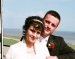 Hochzeitspaar Dana und Thomas Menzel - 2010