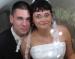 Hochzeitspaar Daniela und Robert Schulze - 2010