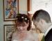 Hochzeitspaar Doris und Reinhard Kortmann - 2009