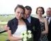 Hochzeitspaar Eugenie und Lars Freckmann - 2011