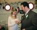 Hochzeitspaar Eva und Gerhard Bykowski - 2007