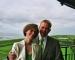 - Leuchtturm Hochzeiten Pellworm -  Hochzeitspaar Franziska Lichtenstein und Christian Blex (2007)