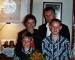 Hochzeitspaar Ingrid Pichler-Wagner und Henning Wagner - 2009