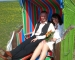 Hochzeitspaar Iwona und Michael Fehrenbach - 2007