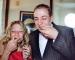 Hochzeitspaar Jennifer Traum-Beyer und Frank Beyer - 2007