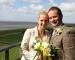 Hochzeitspaar Julia und Thomas Mack