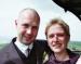 Hochzeitspaar Jürgen und Martina Theis Klein - Winternheim - 2005