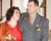 Hochzeitspaar Karin und Martin Reinke - 2007