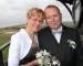 Hochzeitspaar Karin und Michael Kneist