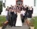 Hochzeitspaar Karina und Stephan Beau - 2011