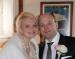 Hochzeitspaar Katja und Dennis Bildstein - 2011