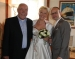 Hochzeitspaar Katrin und Mathias Meike