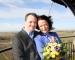Hochzeitspaar Kerstin und Thomas Bartel - 2012