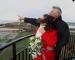 Hochzeitspaar Kornelia und Ulrich von Deschwanden