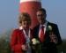 2- Leuchtturm Hochzeiten Pellworm - Hochzeitspaar Krämer aus Köln  (2007)