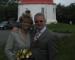 Hochzeitspaar Marion und Karl Brezina - 2009