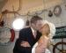 Hochzeitspaar Melanie Pietsch und Adam Pietsch - 2009
