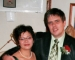 Hochzeitspaar Melanie und Andreas Niederstrasser - 2008