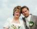 Hochzeitspaar Melanie und Rouven Penz - 2007