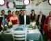 Hochzeitspaar Melanie und Thorsten Rosag 2007