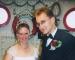 Hochzeitspaar Miriam und Timo Schartmann - 2005