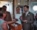 Hochzeitspaar Nicole und Boris Röster - 2005