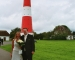 Hochzeitspaar Nicole Vagt-Walkling und Volker Vagt - 2007