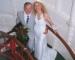 Hochzeitspaar Petra und Ralf Möller aus Gehrden - 2006