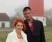 Hochzeitspaar Romy Mann und Andreas Mann-Langen - 2012