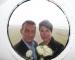 Hochzeitspaar Sandra-Karin und Corradino Giuliano - 2011
