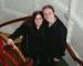 Hochzeitspaar Sandra und Mirko Schnellbach - 2005