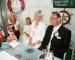 Hochzeitspaar Silke und Heimo Gerloff - 2009